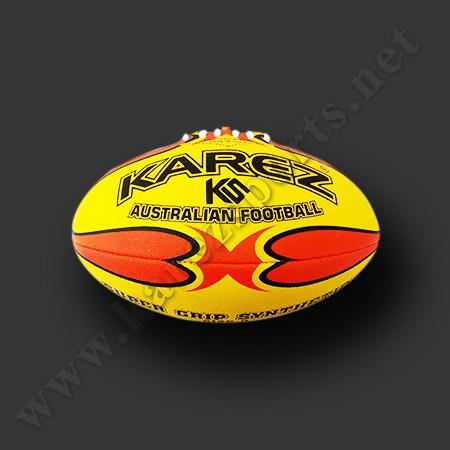 AUSTRALIAN TRANING BALL