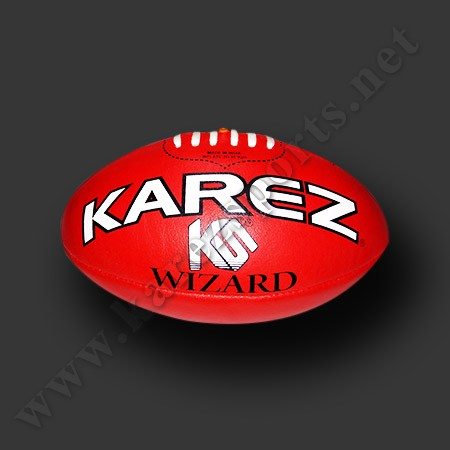 WIZARD LEATHER BALL